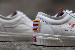 60ed71745b5 The NASA x Vans Sneaker Collection  Where to Buy