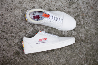 0982ead4376 The NASA x Vans Sneaker Collection  Where to Buy