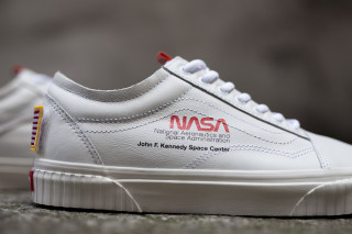 The NASA x Vans Sneaker Collection  Where to Buy b34fe569f