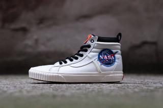 a93f26f259f840 The NASA x Vans Sneaker Collection  Where to Buy