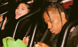Kylie Jenner Rented out Six Flags for Travis Scott's Birthday & It Was Lit