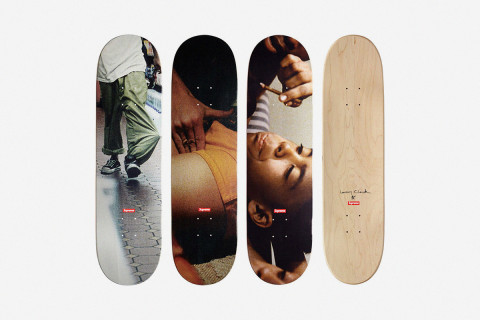 The 10 Most Iconic Supreme Skateboard Decks 8160bbecc0