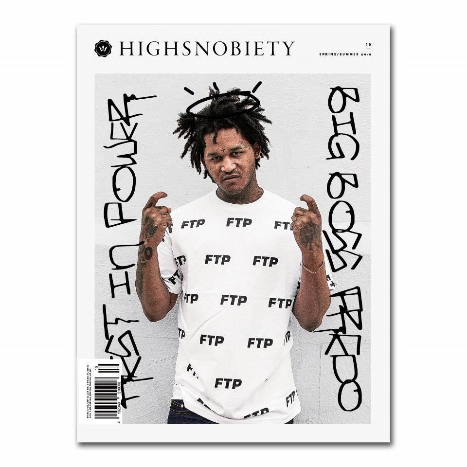 FTP Sinks Streetwear Back to Its Roots – Celebrity Best News