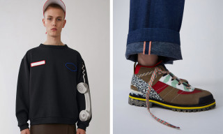 Our Favorite Pieces From Acne Studios' Insane 48-Hour Online Archive Sale