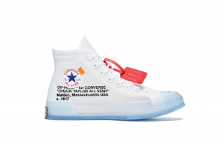 1f10baba0a642c Here s the Complete Store List for the OFF-WHITE x Converse Chuck Taylor