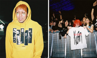 PLEASURES Celebrates Korn's 'Follow the Leader' With New Capsule