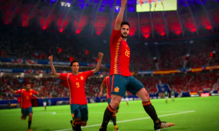 'FIFA 18' Is Getting a World Cup Update