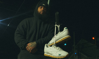Atlanta Artist FRKO Rico Talks Why His Reebok Collab Is Huge for the Culture