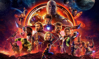 Here's How Much 'Avengers: Infinity War' Cost to Make