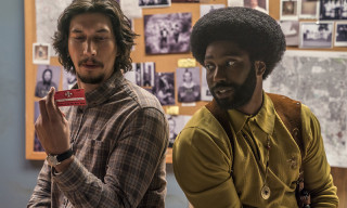 Here's Your First Look at Spike Lee's 'BlacKkKlansman' Movie