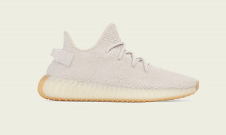"The YEEZY Boost 350 V2 ""Sesame"" Is Dropping in November"