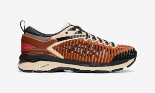 You Can Still Buy the Kiko Kostadinov x ASICS GEL-Delva 1 Online