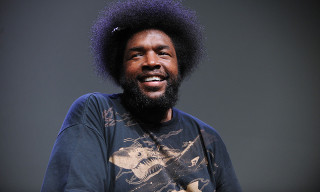 "Questlove Wears ""Kanye Doesn't Care About Black People"" T-Shirt at Concert in Alabama"
