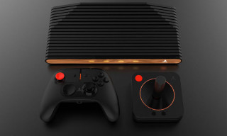 Atari's Retro VCS Gaming System Starts Pre-Orders on May 30, Ships In 2019
