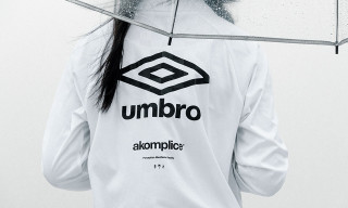 Umbro x Akomplice Gear up for the World Cup With Detailed Collab