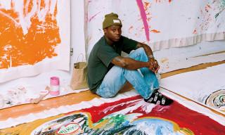 HS16 | Figuring Art Out: Reginald Sylvester II
