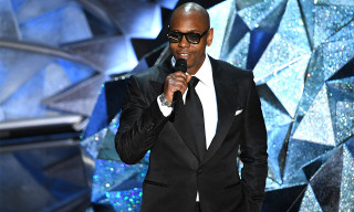 Dave Chappelle Praises Michelle Wolf's White House Correspondents' Dinner Routine