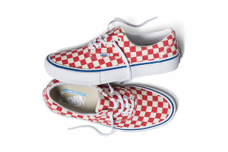 "Here s How to Cop Vans  New ""Checkerboard"" Era Pro 20ff55f0e"