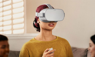 Oculus Go Is the $199 Wireless VR Headset You Need to Try
