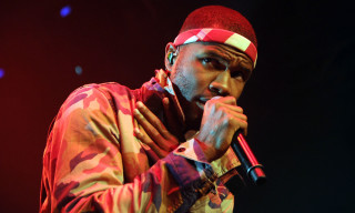 Frank Ocean Trolls Kanye West's 'Candace Owens' Tweet