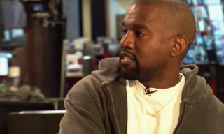 Kanye West Says He Got Addicted to Opioids After Liposuction