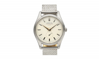 This Patek Philippe Watch Just Sold for $642,500 at Auction