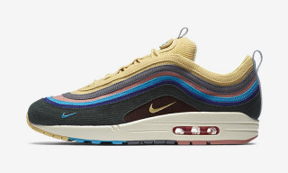Nike Is Giving You Another Chance to Cop Sean Wotherspoon's Air Max 1/97