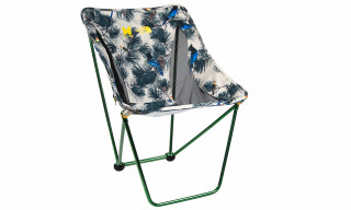 The North Face & Alite Drop an Exclusive Dragonfly Camp Chair