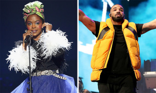 """Lauryn Hill Remixes Drake's """"Nice For What"""""""