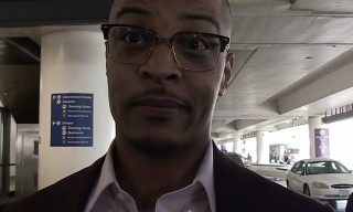 T.I. Says Kanye West's Slavery Comments Were Not Malicious