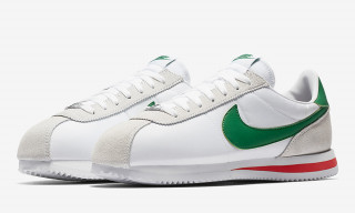 Gear up for Cinco de Mayo With This Mexico-Inspired Nike Cortez