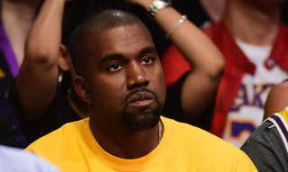 The Internet Has a Brilliant Theory About Kanye West's Recent Behavior