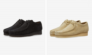9 Clarks Wallabees to Buy RN If You Missed the OVO x Clarks Drop
