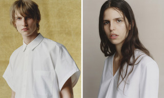 COS Debuts Minimalist Spring Capsule Inspired by Dorothea Rockburne