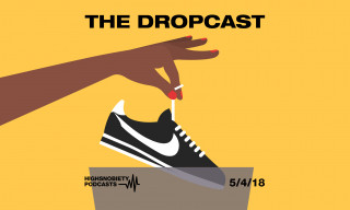 "'The Dropcast' Explores Nike's Women-Led ""Revolt"""