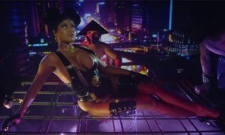 "Nicki Minaj Shares Brand New Videos for ""Chun-Li"" & ""Barbie Tingz"""