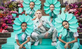 A$AP Ferg & Elle Fanning Feature in New Tiffany & Co. Campaign