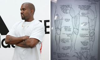 Kanye West Fires YEEZY Designer Over Stolen Sketch