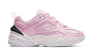 "Nike's Sleek ""Pink Foam"" M2K Tekno Is Available Now"
