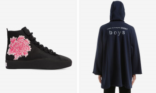 This Huge Luisaviaroma Sale Includes Discounted Y-3 & COMME des GARÇONS
