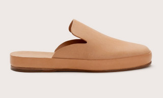 FEIT Just Elevated the Slipper Game With Its Latest Silhouette