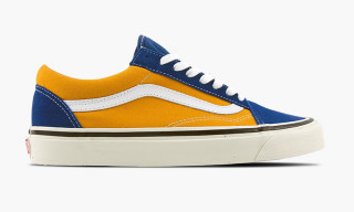 "Op-Ed | Scottish People Are Going Wild for These ""IRN BRU"" Vans & You Should Too"