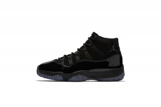 "Nike Air Jordan 11 ""Cap and Gown"" Is the Brand s Most Formal Drop ab8ecf588ed"