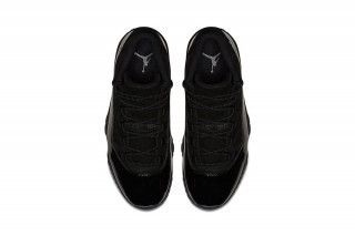 "Nike Air Jordan 11 ""Cap and Gown"" Is the Brand s Most Formal Drop 99677bf3b"