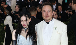 Grimes Is Legally Changing Her Name and Elon Musk Loves It