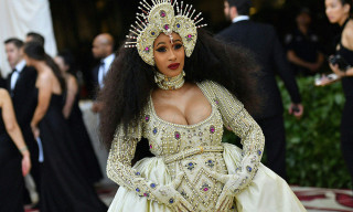 Here Are the Best Memes From the Met Gala 2018