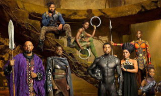 'Black Panther' Costume Designer Breaks Down the Film's Fashion