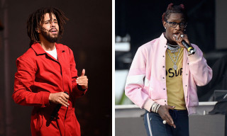 J. Cole Announces 'KOD' Tour with Young Thug