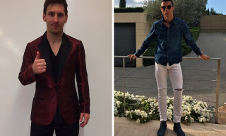 Op-Ed | Attention Footballers: Stop Making These Basic Fashion Mistakes