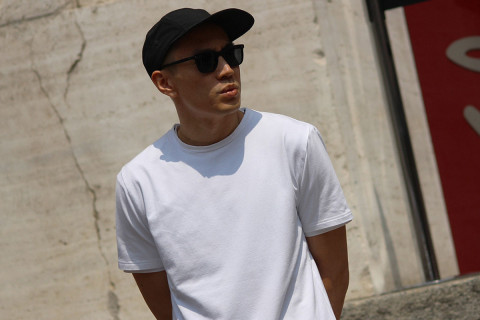 Highsnobiety Staff Pick Their Favorite White T-Shirts & You Can Buy Them All Now